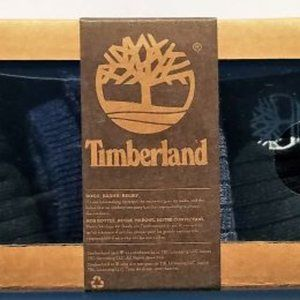 Timberland Men's 3 Pairs Boot Sock - One Size